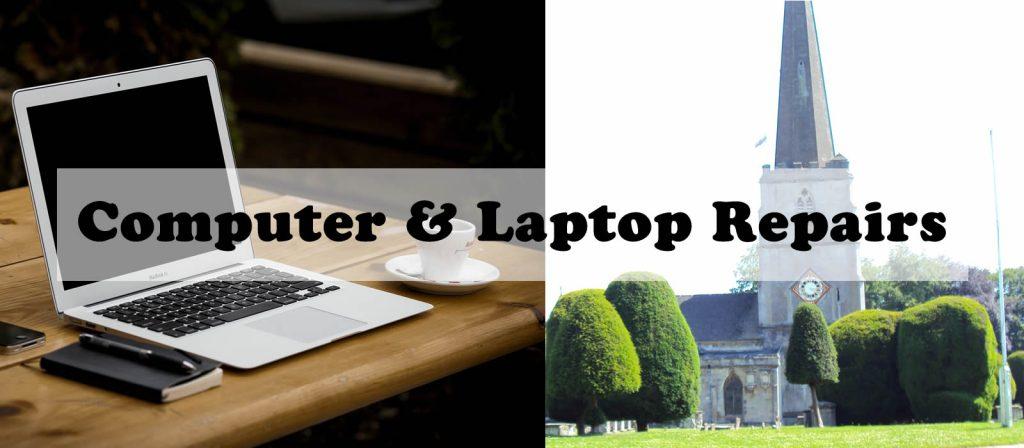 Painswick Laptop Repair